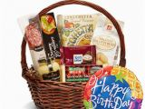 Birthday Gifts for Him that Can Be Delivered so Dandy Happy Birthday Gift Basket at Send Flowers