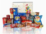 Birthday Gifts for Him Uae Birthday Online Gift Fun Snacks Free Dubai Delivery
