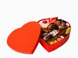 Birthday Gifts for Him Under $100 Drunkin Heart Dessert Boxes