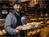 Birthday Gifts for Him Vancouver Little Italy In Vancouver Food tour Tasty Things to Do In