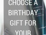 Birthday Gifts for Husband Canada How to Choose A Birthday Gift for Your Husband Coffee