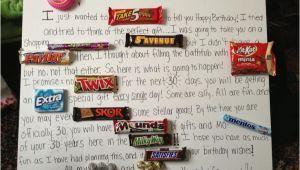 Birthday Gifts for Husband Diy 30th Birthday Ideas for Guys Google Search Diy