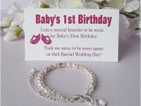 Birthday Gifts for Husband From Baby Baby 39 S 1st Birthday Gifts Amazon Com