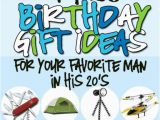 Birthday Gifts for Husband Gadgets Birthday Gifts for Him In His 20s the Dating Divas