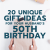 Birthday Gifts for Husband In Dubai Gift Ideas for Your Husband S 50th Birthday He 39 Ll Love