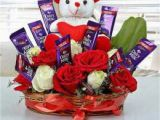 Birthday Gifts for Husband India Online Send Special Surprise Arrangement Online From Bookmyflowers
