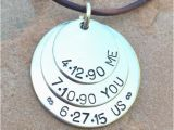 Birthday Gifts for Husband Jewelry Men 39 S Necklace Boyfriend Necklacehusband Necklace