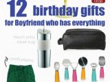Birthday Gifts for Husband that Has Everything 12 Best Birthday Gift Ideas for Boyfriend who Has