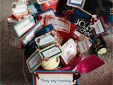 Birthday Gifts for Husband Turning 30 More Of the 30th Birthday Basket Randoms Geschenke