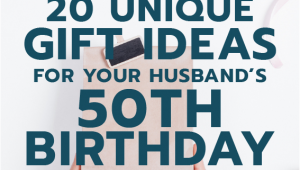 Birthday Gifts for Husband Under 500 Gift Ideas for Your Husband S 50th Birthday He 39 Ll Love