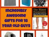 Birthday Gifts for Male 23 Incredibly Awesome Gifts for 18 Year Old Boys Hubpages