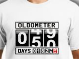 Birthday Gifts for Male 50 Year Old Oldometer 50 Years Old Retirement Happy Birthday Funny