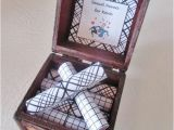 Birthday Gifts for Pregnant Wife From Husband Husband Birthday Gift Idea Sexual Favors Scroll Box Sexy
