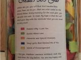 Birthday Gifts for Your Date Hubby 365 Jar Diy Date Night In A Jar Ideas Boyfriend