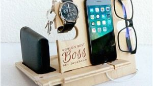 Birthday Gifts for Your Male Boss Boss Day Etsy