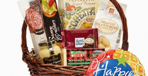 Birthday Gifts to Send In the Mail for Him so Dandy Happy Birthday Gift Basket at Send Flowers