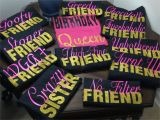 Birthday Girl and Squad Shirts Birthday Birthday Squad Shirts Birthday Queen Glitter