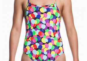 Birthday Girl Bathing Suit Funkita Kids Birthday Suit Girls Swimsuit Bathing Suit