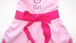 Birthday Girl Dog Clothes Dog Clothes Birthday Girl Dog Dress Sizes Small Med by