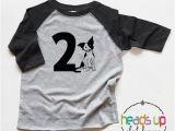 Birthday Girl Dog Shirt 2nd Birthday Dog Shirt toddler Boy Girl Puppy Birthday Shirt