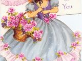 Birthday Girl Ecard Greeting Cards Birthdays Marges8 39 S Blog Page 4