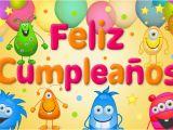 Birthday Girl In Spanish Ecard De Muy Feliz Cumpleanos Cumpleanos Tarjetas