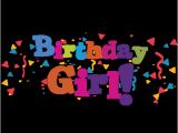 Birthday Girl Logo Birthday Girl Happy Birthday Shirt