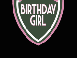 Birthday Girl Logo Troop Birthday Girl How to Throw A Summer Camp Party
