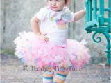 Birthday Girl Outfit 3t Birthday Tutu Set toddler Birthday Girl Outfits Birthday