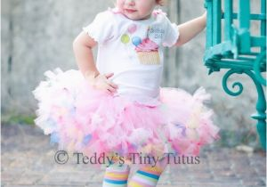 Birthday Girl Outfit 3t Birthday Tutu Set toddler Birthday Girl Outfits Birthday