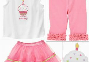 Birthday Girl Outfits 2t Nwt 4 Pc Outfit Gymboree Birthday Girl Size 2 2t 3 3t Tutu