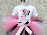 Birthday Girl Outfits for toddlers 1st Birthday Outfits for Girls Make Her Shine