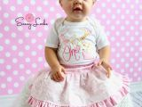 Birthday Girl Outfits for toddlers Baby Girl First Birthday Outfit This Cupcake is One