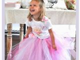Birthday Girl Outfits for toddlers toddler Birthday Girl Outfits Birthday Princess Outfit