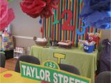 Birthday Girl Pin Dollar Tree Sesame Street Birthday On A Dollar Tree Budget Host
