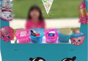Birthday Girl Pin Dollar Tree Shopkin 39 S Birthday Party Shopkin Store Created Out Of