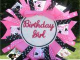 Birthday Girl Pins Birthday Blow Out Sale Birthday Girl Pin Back Badge