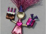 Birthday Girl Pins Handcrafted Designer Birthday Girl Pins and Jewelry Wild