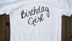 Birthday Girl Shirts Adults Birthday Girl Shirt tops and Tees Adult Size American