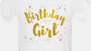 Birthday Girl Shirts for Kids Kids Birthday Girl T Shirts Birthday Girl Shirts for Kids