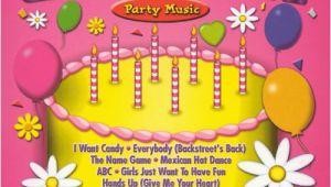 Birthday Girl songs Dj 39 S Choice Girl 39 S Birthday Party Music Dj 39 S Choice