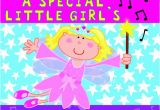 Birthday Girl songs songs for A Special Little Girl 39 S Birthday Bdcd02