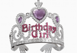Birthday Girl Tiara Adults Tiara Birthday Girl Partypieces Se