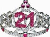 Birthday Girl Tiaras 21 Birthday Tiara Ebay