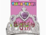 Birthday Girl Tiaras Birthday Girl Tiara 1 Ct Jet Com
