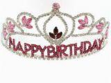Birthday Girl Tiaras Birthday Tiara Ebay