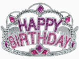 Birthday Girl Tiaras Princess Birthday Tiaras Birthday Girls Wikii