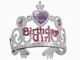 Birthday Girl Tiaras Tiara Birthday Girl Partypieces Se