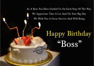 Birthday Greeting Card For Boss Top 50 Wishes And Greetings Golfian Com