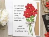 Birthday Greeting Card with Name and Photo Best Happy Birthday Cards with Name and Photo